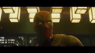 Deadpool 2 2018 Trailer