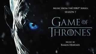 دانلود آهنگ سریال Game of Theones