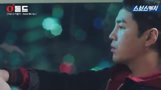 Lee hong ki▪▪RAISE_ME_UP(موزیک ویدئو سریال سوییچ)