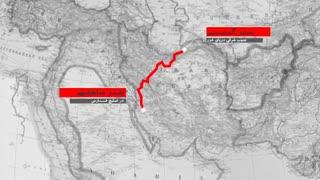 رضاخان  با ساخت راه آهن به ایران خدمت کرد یا خیانت ؟!