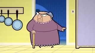 انیمیشن مستربین شماره:۱۰