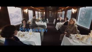 دانلود فیلم Murder On The Orient Express 2017 با دوبله فارسی + لینک دانلود