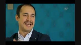 مصاحبه برنامه ۱۸۰ درجه شبکه افق با دکتر کاوه مدنی