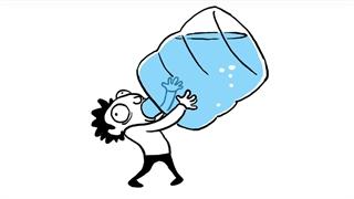 اگر آب نخوریم، چه اتفاقی میفته؟