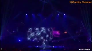 BOBBY (iKON)  HOLUP Live Performance (عالی)