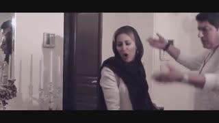 موزیک ویدیو جدید و زیبای صادق کشاورز به نام من انتخابت کردم