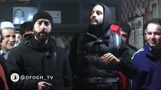 مستند مسابقه «هفت روز و هفت ساعت» - قسمت 17