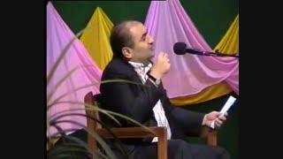 جشن شب نیمه شعبان 1384-حاج منصور درجاتی-بخش سوم