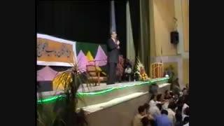 جشن شب نیمه شعبان 1384-حاج منصور درجاتی-بخش نهم