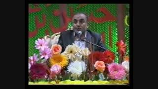 ولادت حضرت سجاد علیهالسلام-حاج منصور درجاتی-بخش اول