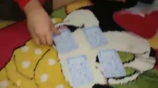 بازی هایی برای افزایش تمرکز کودکان