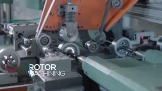 فیلم صنعتی الکتروژن(قسمت6)