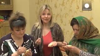 جشن و آداب نوروزی در آذربایجان