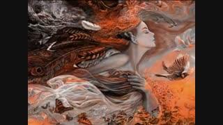 محمد  اصفهانی -  آلبوم تنها ماندم -  تو ای پری کجایی
