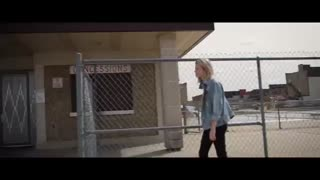 Molly Kate Kestner - Footprints [Official Video]