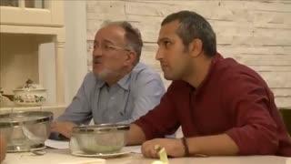 شام ایرانی مهدی پاکدل