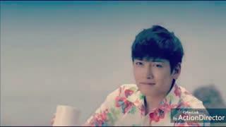 میکس مینی سریال عشق مخفی گروه کارا با بازی جی چانگ ووک ❤