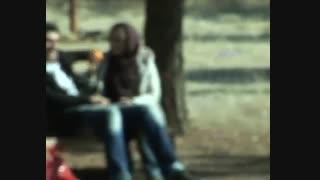 فیلم کوتاه سقوط یک برگ پائیزی