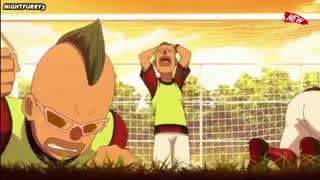 Inazuma Eleven Ares No Tenbin episode 6