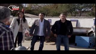 دانلود قسمت 14 سریال ایزل دوبله فارسی و با لینک مستقیم (نسخه اورجینال)