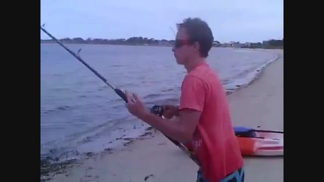 ماهیگیری سفره ماهی