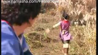 افتادن اینوک (سونگ یوری)  در سریال قهرمان