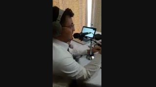ترجمه همزمان تخصصی در همایش ها و کنگره های بین المللی توسط نادر نامداران مترجم همزمان بین المللی کنفرانس در تهران