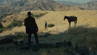 West World | فصل 2 قسمت 1