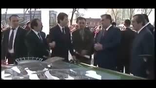 روند ثروتمند شدن بابک زنجانی