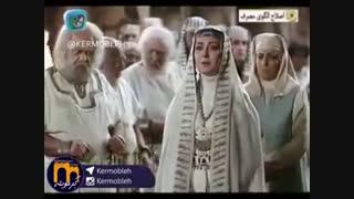 واکنش همسر یوزارسیف بعد از شنیدن خبر لغو برجام