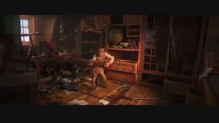 انیمیشن رابینسون کروسو با دوبله فارسی