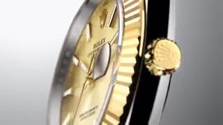 ساعت رولکس دیجاست - گالری اشرافی