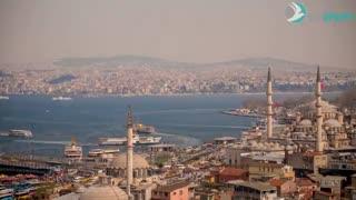 تور استانبول ، تور ارزان استانبول ، تور لحظه آخری استانبول