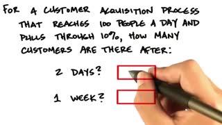 جلسه هفتم - درس نهم - آزمون جمع آوری اطلاعات مشتریان