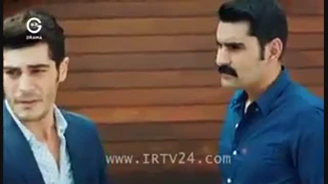 دانلود سریال عشق حرف حالیش نمیشه قسمت 22 دوبله فارسی.