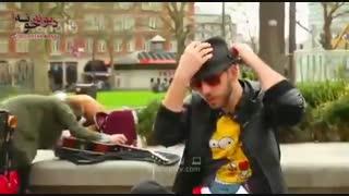 موسیقی ایرانی در لندن