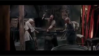 فیلم داش آکل ( آتش و قداره - عشق و آتش )