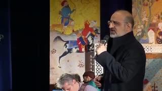محمد اصفهانی - کوچه باغ راز