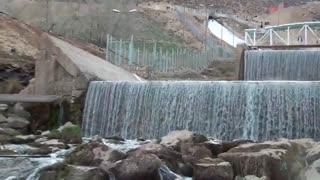 آبشارکوهرنگ (شهرکرد)