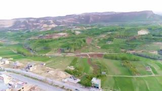 منطقه سراب شهرکرد(باباحیدر)