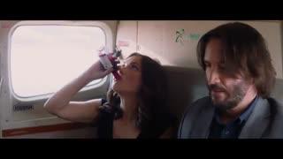 جدید ترین تریلر منتشر شده از فیلم عروسی سرنوشت (Destination Wedding) با بازی کیانو ریویز