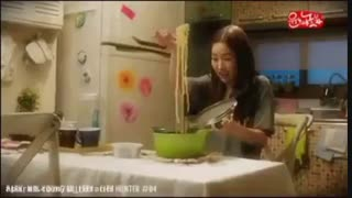 میکس غذا خوردن مین یانگ فوقالعاده «پیشنهادی »