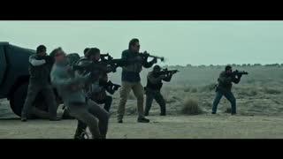دومین تریلر فیلم سیکاریو روز پس از سولدادو