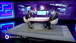 جهان آرا 97 - قسمت 2 (گفتگو با دکتر محمدرضا شیبانی سفیر سابق ایران در سوریه)