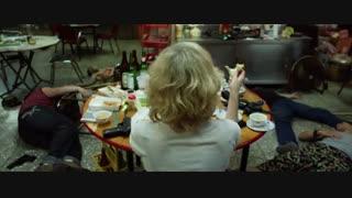 فیلم سینمایی لوسی با دوبله فارسی پیشنهاد میکنم ببینید فوق العاده است