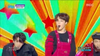 BTS_Anpanman_Show_Music_Core
