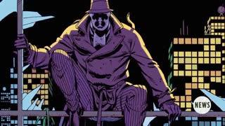 آخرین اخبار سریال Watchmen
