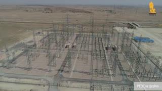 کلیپ معرفی پروژه های مستقر در جزیره زیبای قشم شرکت گسترش انرژی پاسارگاد