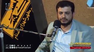 فوت ملک مطیعی و مرده خواری سکولارها!!!