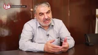 نعیمیپور: عدهای شهردار شدن هاشمی را رها نمیکنند